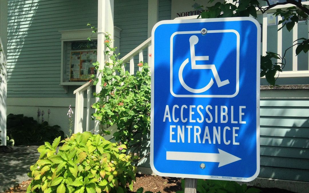 New York City Housing Authority Properties Are Largely Inaccessible For People With Disabilities