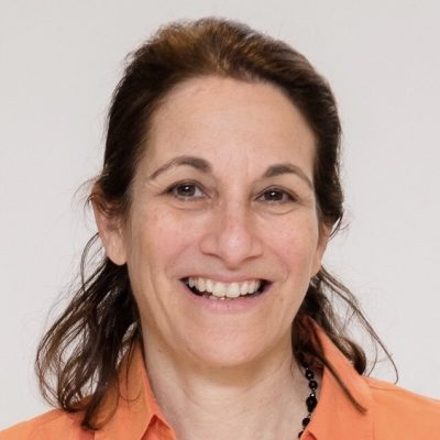 Ruth Lowenkron