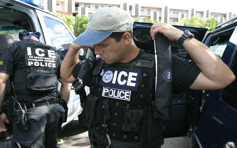 """ICE and Local Officials Pay $1.725M after """"Discharging and Dumping"""" Immigrants With Mental Health Diagnoses"""
