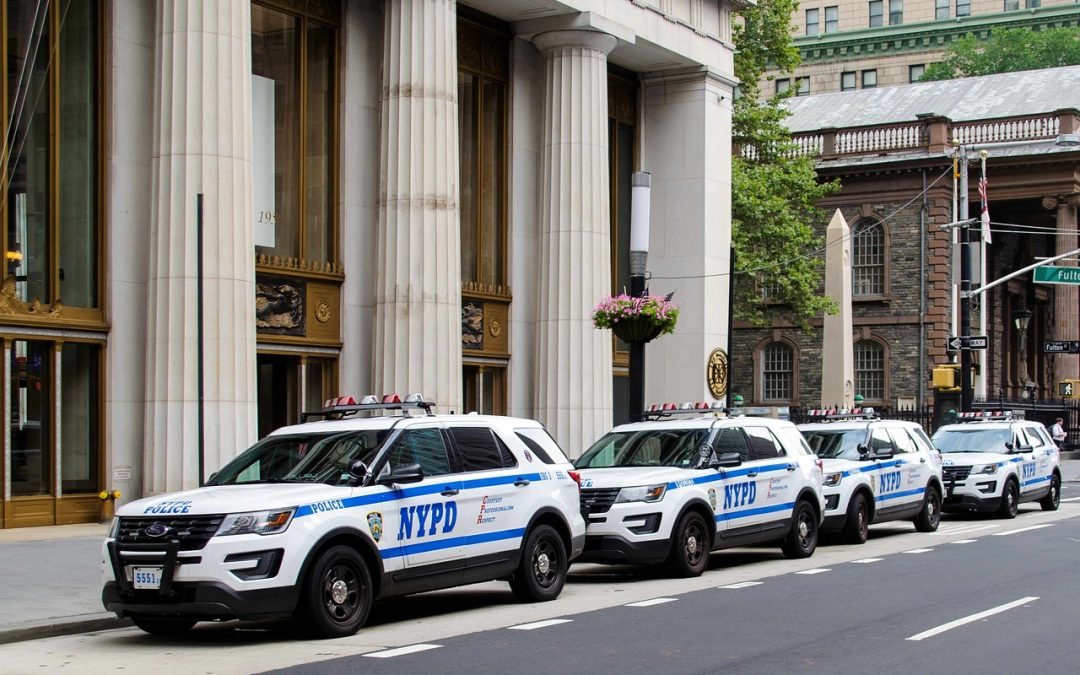 Gotham Gazette Op Ed: New York Must Replace Police as Responders to People in Mental Health Crisis