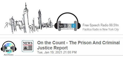 """Melissa Iachán Speaks on Renewable Rikers Movement in """"On the Count"""" Feature"""